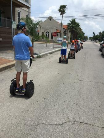 Segway Tours by SegCity : Best day ever!   Tour guides Rocked it!  So fun.