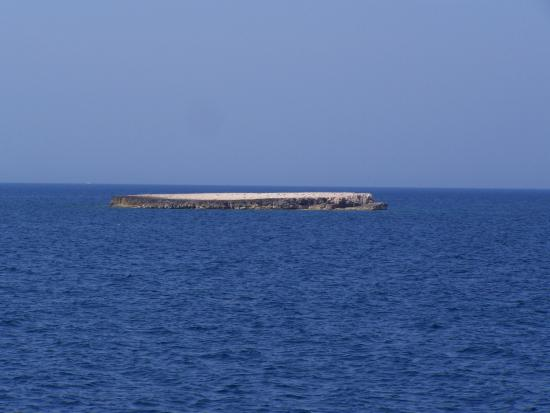 Kornat Island, Κροατία: kornati