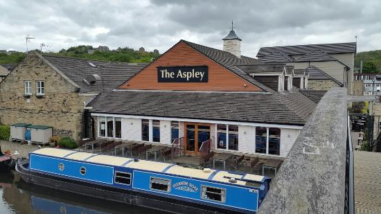 The Aspley