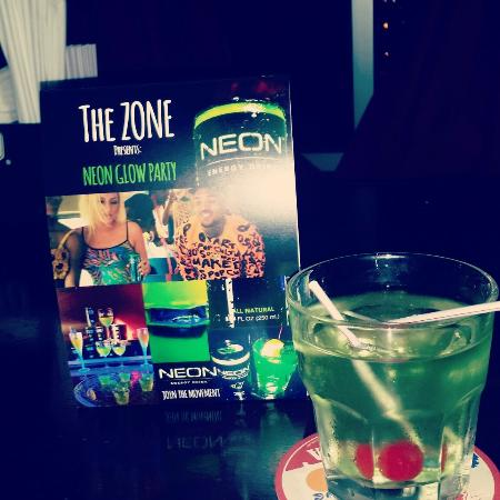 The Zone Sports Bar & Club