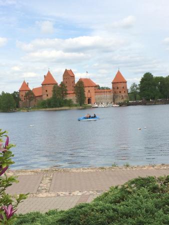 Vilnius City Tour - Tour to Trakai from Vilnius