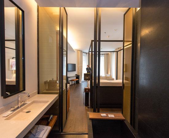 Le Metropolitan  A Tribute Portfolio Hotel  Paris  France