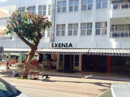 Exenia Hotel Alanya