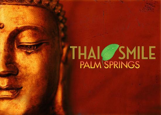 Thai smile coupon palm springs