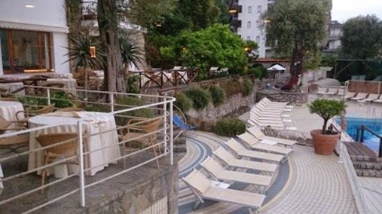 Hotel Conca Park Sorrent