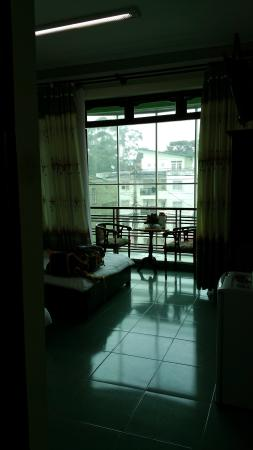 Lu Khach - Travelers' Home 2: two beds, very nice room!!