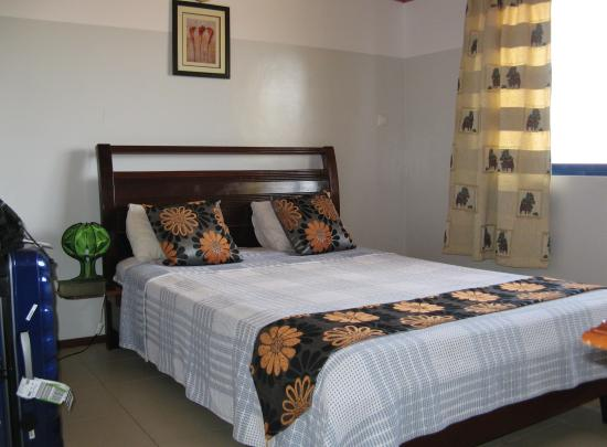 Residencial Alto Fortim : shoon bed