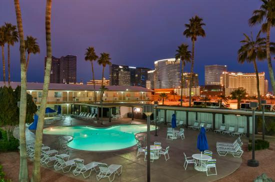 Photo of Days Inn Las Vegas At Wild Wild West Gambling Hall