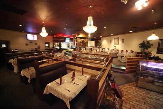 Maple Tandoori Restaurant