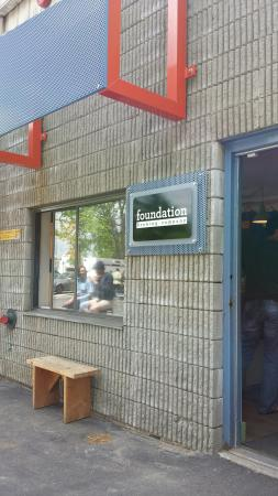 ‪Foundation Brewing Company‬