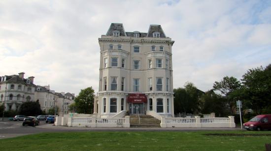View Hotel Folkestone