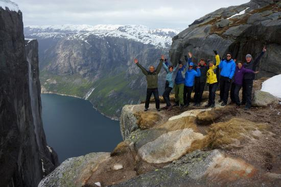 Outdoorlife Norway Daytrips