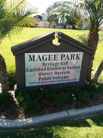 Magee Park
