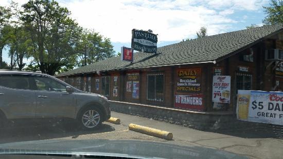 Dufur Pastime Saloon & Restaurant