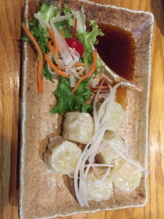 KOTO Japanese: Steamed shumai was fabulous!