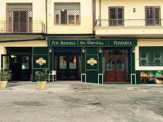 St patrick 39 s lamezia terme ristorante recensioni - Cucine miami lamezia terme ...