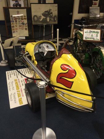 Eastern Museum of Motor Racing: photo1.jpg