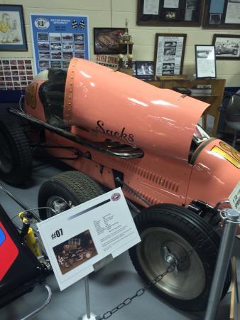 Eastern Museum of Motor Racing: photo2.jpg