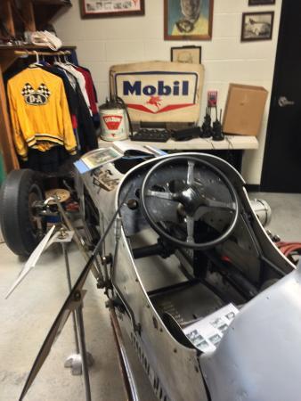 Eastern Museum Of Motor Racing York Springs Pa