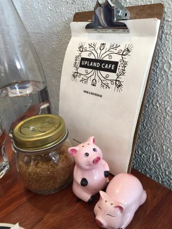 Upland Cafe