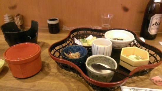handmade Tofu to Yuba Ryori no Mise Tosenbo Nara