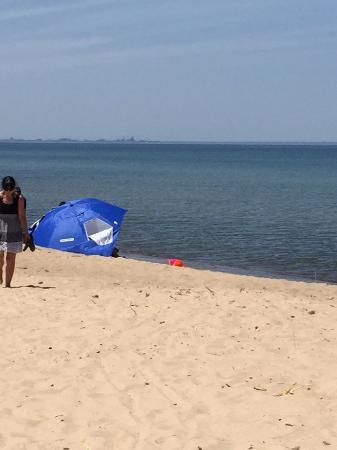 Portage, IN: Great Beach