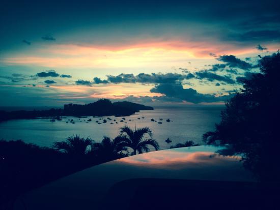 Foto de Colores del Pacifico