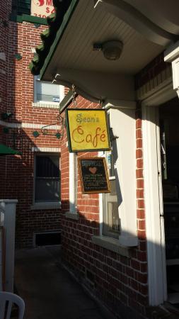 Sean's Cafe