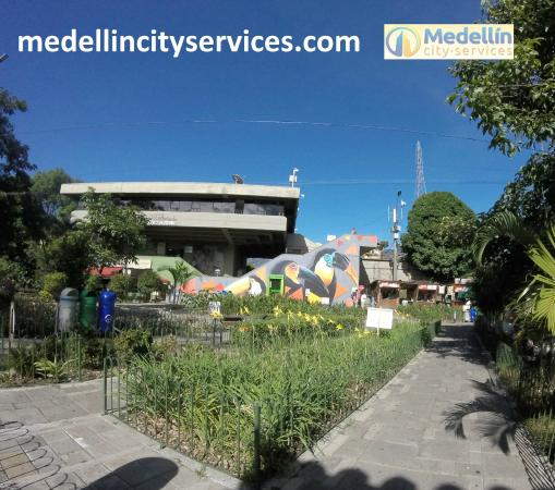 Medellin tours Tours and Sightseeing d g