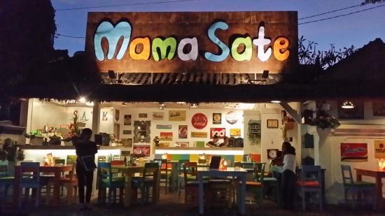 Warung Mama Sate