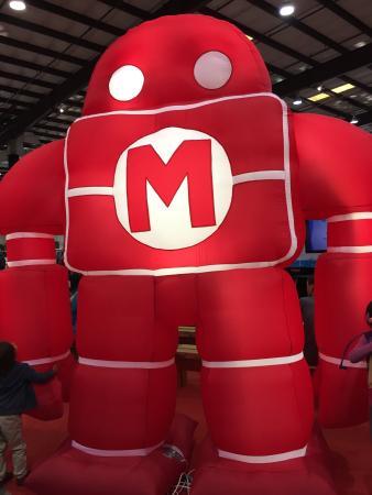 San Mateo, Kalifornia: Maker Faire