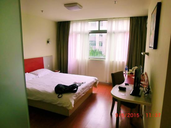 Photo of Motel 168 (Shenzhen Longhe Road)