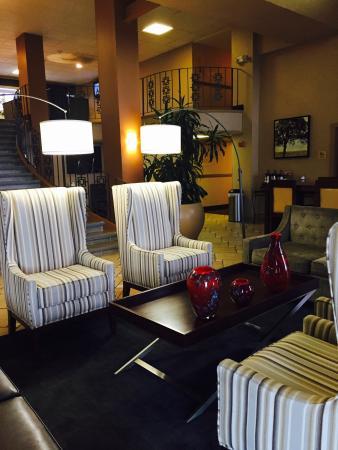 Quality Inn and Suites Denver Stapleton: photo0.jpg