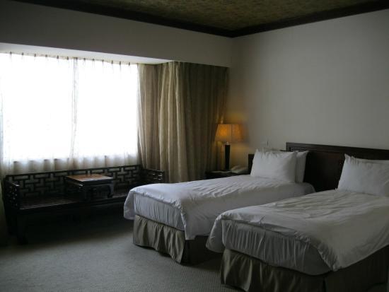 美麗春天ホテル