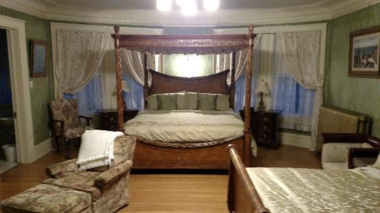 Laurium, MI: Room 4