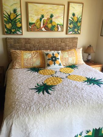Hale Ho'o Maha Bed & Breakfast Photo