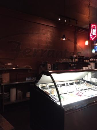 Ferrante's Cafe & Shop