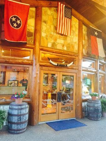 Preston's Steakhouse