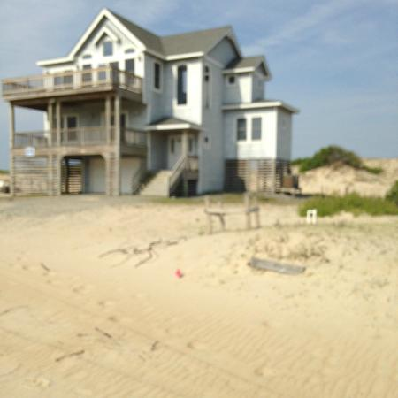 Wild Horse Adventure Tours Sand And Beach Houses