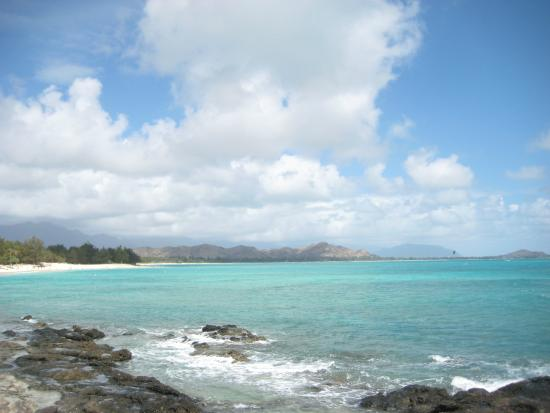 Segway of Hawaii- Kailua : Even more beautiful in person
