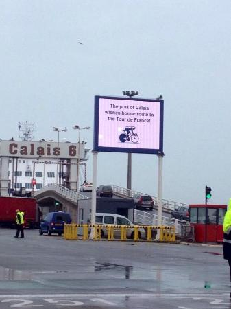 MyFerryLink Calais - Dover : photo0.jpg