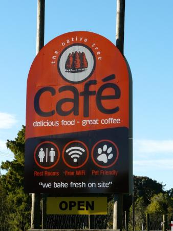 Native Tree Cafe: photo0.jpg