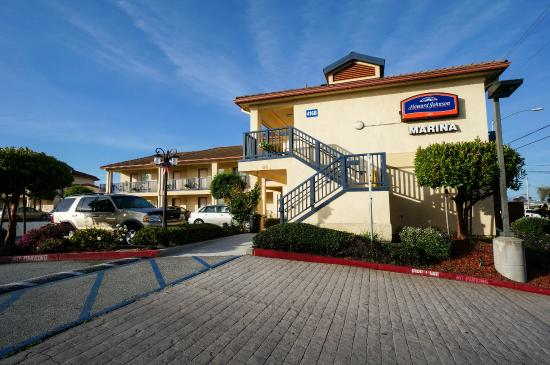 Howard Johnson Marina At Monterey Bay Updated 2018 Prices Hotel Reviews Ca Tripadvisor