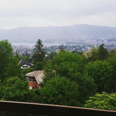 Photo of Dolder Waldhaus Hotel Zürich
