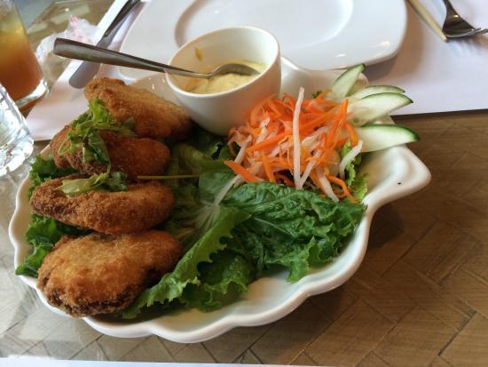 Zao Vietnamese Bistro: photo0.jpg