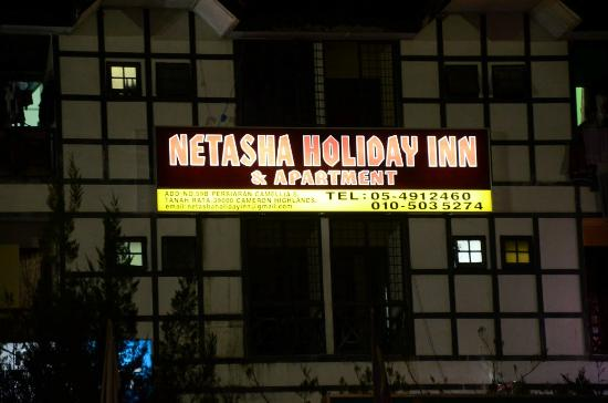Netasha Holiday Inn