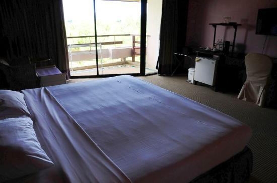 Maritime Park & Spa Resort: ベッドルーム