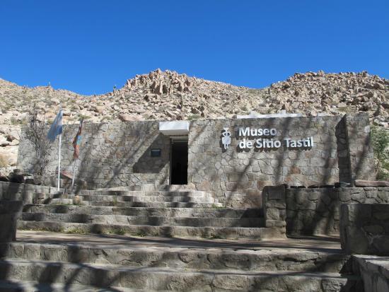 Museo de Sitio Tastil