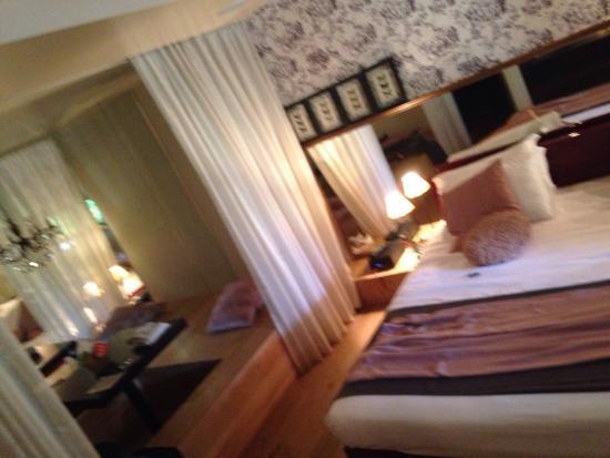 Peralba Motel: La ns stanza