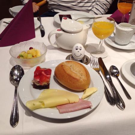 Best Western Hotel Wurzburg-Sud: photo0.jpg